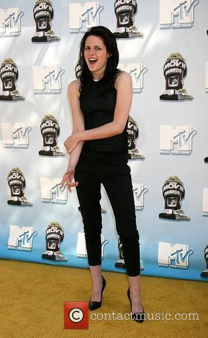 Kristen Stewart and Mtv