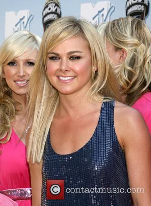 Laura Bell Bundy and MTV