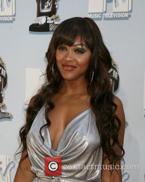 Meagan Good and MTV