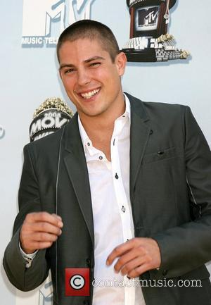 Sean Faris 2008 MTV Movie Awards held at the Gibson Amphitheater Los Angeles, California - 01.06.08