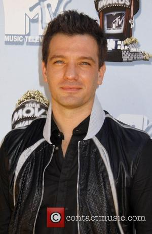 Jc Chasez and Mtv