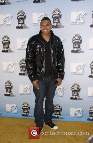 Mtv Movie Awards, Gibson Amphitheatre, MTV, Chris Brown