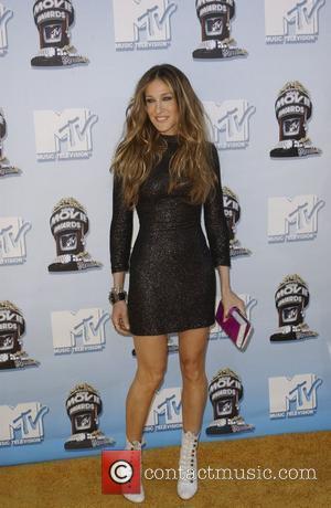 Mtv Movie Awards, Sarah Jessica Parker, MTV