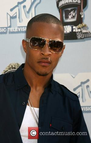 Mtv Movie Awards, MTV, T.I