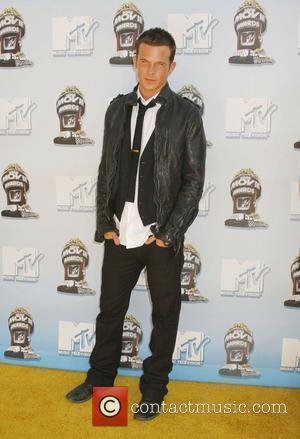 Cam Gigandet and Mtv