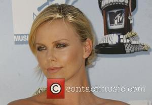 Charlize Theron and MTV