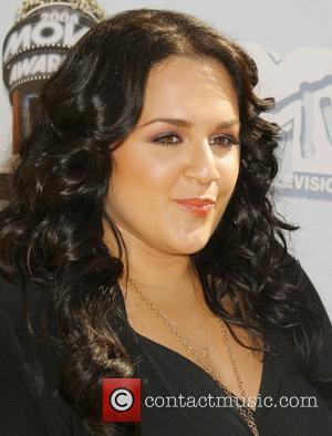 Nikki Blonsky 2008 MTV Movie Awards held at the Gibson Amphitheater Los Angeles, California - 01.06.08