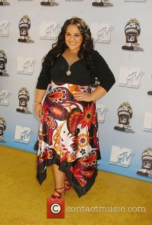 Nikki Blonsky and MTV