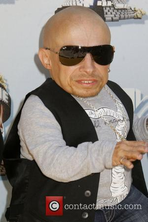 Verne Troyer and Mtv