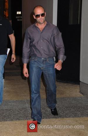 Jason Statham and MTV