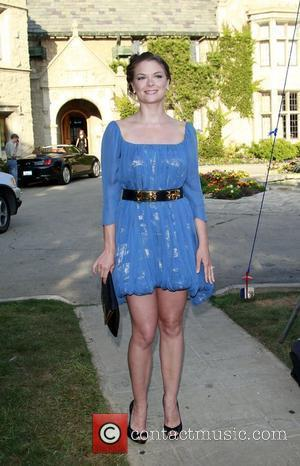Jaime King  Much Love Animal Rescue Presents the Second Annual Bow Wow event held at the Playboy Mansion California,...
