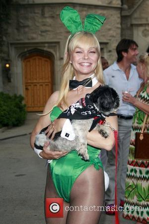 Julie Mccullough, Bow Wow and Playboy