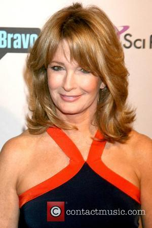Deidre Hall   NBC Universal 2008 Press Tour All-Star Party held at  The Beverly Hilton Hotel  Beverly...