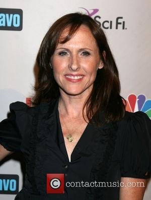 Molly Shannon  NBC Universal 2008 Press Tour All-Star Party held at  The Beverly Hilton Hotel  Beverly Hills,...