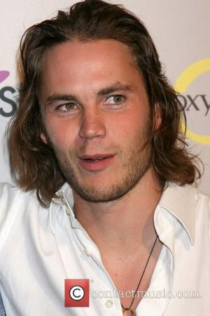 Taylor Kitsch  NBC Universal 2008 Press Tour All-Star Party held at  The Beverly Hilton Hotel  Beverly Hills,...