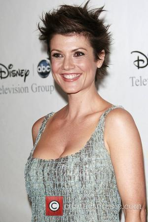Zoe McLellan Disney and ABC's TCA - All Star Party at The Beverly Hilton Hotel Beverly Hills, California - 17.07.08