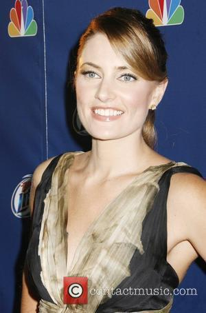 Madchen Amick NBC's Fall Premiere Party held at Boulevard 3 Los Angeles, California - 18.09.08