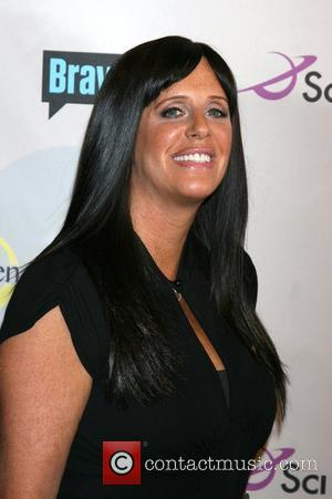 Patti Stanger  NBC TCA Party at the Beverly Hilton Hotel - Arrivals Beverly Hills, California - 20.07.08