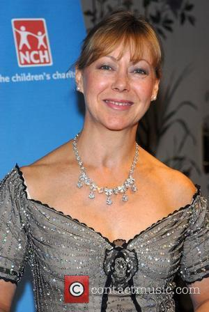 Jenny Agutter The NCH Summer Ball at the Dorchester London, England - 13.06.08
