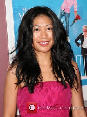 Liza Lapira The Premiere of 'The Neighbor' held at The Laemmle Sunset 5 Los Angeles, California - 11.08.08