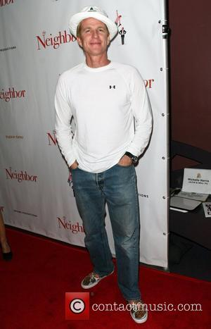 Matthew Modine The Premiere of 'The Neighbor' held at The Laemmle Sunset 5 Los Angeles, California - 11.08.08