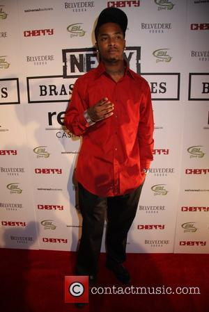Chingy Lost Record Deal Over Transsexual Affair Rumours