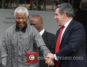 Nelson Mandela will turn 90 on July 18th 2008  To mark the occasion he is holding a 46664 Concert...