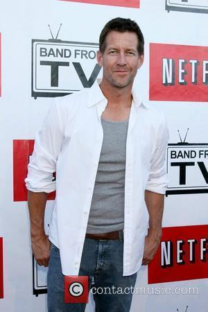 James Denton 'Netflix Live!' presents Band From TV at the The Autry National Center of the American West Los Angeles,...