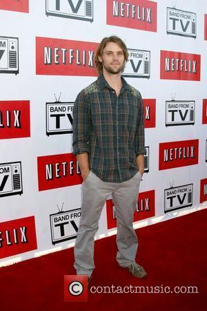 Jesse Spencer 'Netflix Live!' presents Band From TV at the The Autry National Center of the American West Los Angeles,...