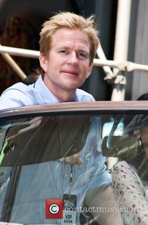 Matthew Modine and Rock And Roll Hall Of Fame