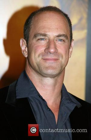 Christopher Meloni New York Premiere of 'Nights in Rodanthe' at the Ziegfeld Theatre - Arrivals New York City, USA -...