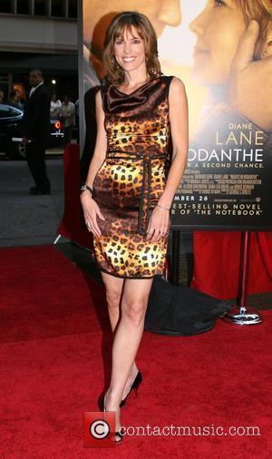 Hannah Storm New York Premiere of 'Nights in Rodanthe' at the Ziegfeld Theatre - Arrivals New York City, USA -...
