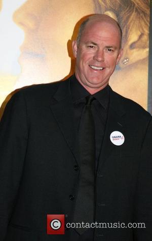 Michael Gaston
