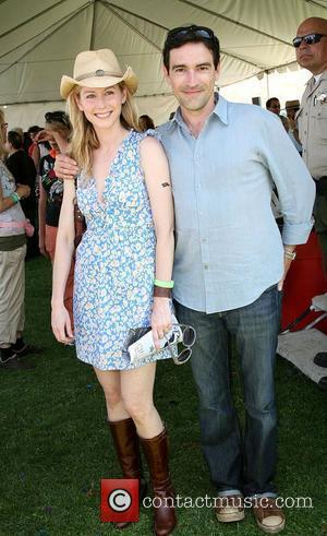 Ben Chaplin and Megan Dodds at the 7th annual Nuts for Mutts Dog Show and Pet Fair to benefit New...