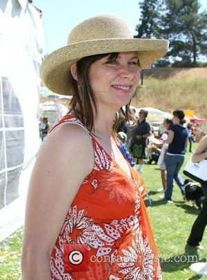 24 Star Rajskub Gives Birth