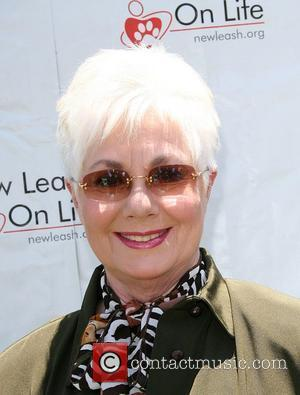 Shirley Jones Caught In Forest Blaze