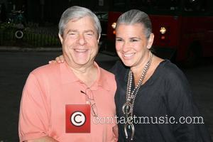 Marty Markowitz, Jamie Snow-markowitz and Central Park