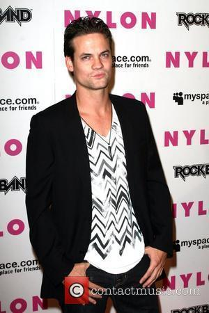 Shane West Nylon Magazine and MySpace's party to celebrate their 3rd Annual Music Issue Los Angeles, California - 03.06.08