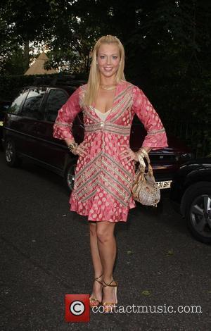 Liz Fuller Observer Ethical Awards 2008 held at the Hempel hotel London, England - 05.06.08