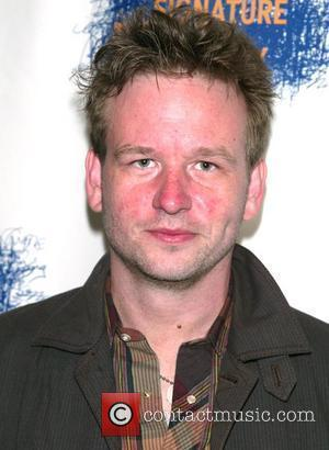 Dallas Roberts at the after party for 'The Occupant' at the West Bank Cafe. New York City, USA - 05.06.08