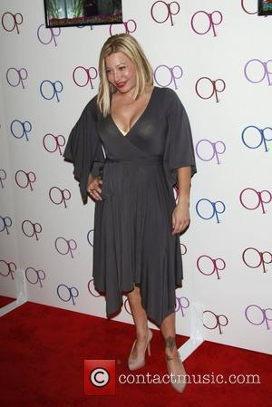 Taylor Dayne Op Launch of their new OP Campaign OPen Road Private residence Beverly Hills ,CA - 03.06.08