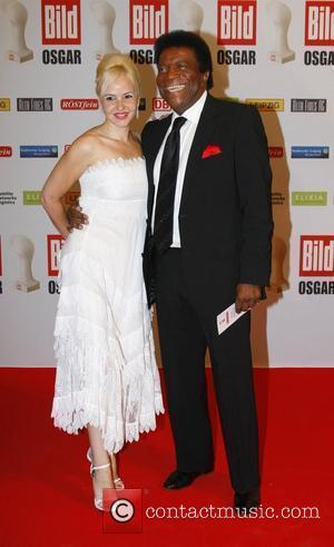 Roberto Blanco and Luzandra Strassburg