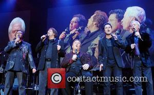 The Osmonds Announce Final UK Tour