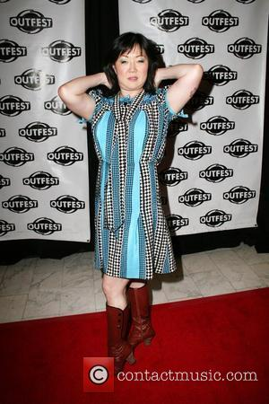 Margaret Cho Outfest 2008 Film Festival opening night gala - Arrivals Los Angeles, California - 09.07.08