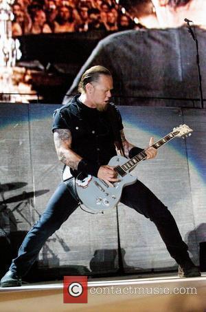 Metallica and Ozzfest