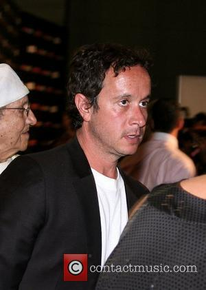 Pauly Shore The Palms Hotel and Spa Grand Opening Las Vegas, Nevada - 31.05.08