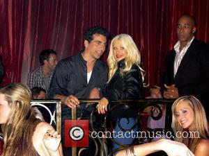 Aguilera's Fast Food Dream