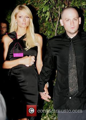 Benji Madden, Paris Hilton