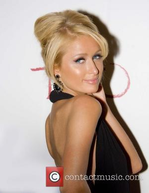 Paris Hilton, MTV