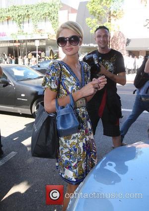 Paris Hilton and sister Nicky